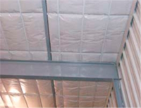 Basket System Insulation