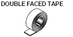 Double Faced Tape
